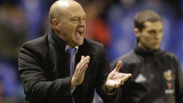 Mel sacked by Deportivo La Coruna after poor start to season