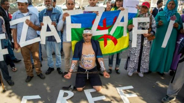 Maroc: le meneur de la contestation du Hirak devant la justice