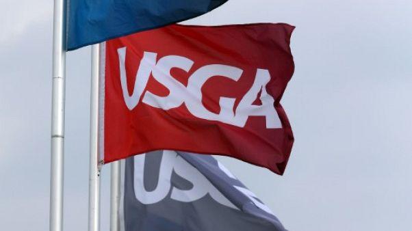 Golf: Pebble Beach to host 2023 U.S. Women's Open, 2027 U.S. Open