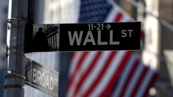 Harcèlement sexuel: la finance américaine à son tour touchée