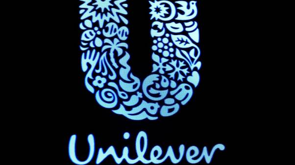 At least three buyout groups seen advancing in Unilever spreads auction - sources