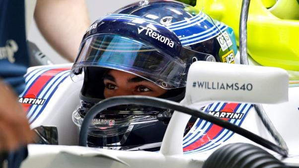 Motor racing - Williams say age not the key factor in driver choice