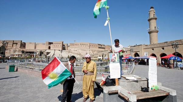 Kurdistan Regional Government offers to freeze referendum results - statement