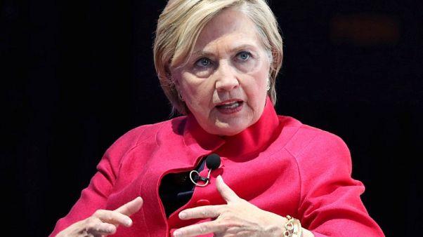 House Republicans launch probes of Clinton emails decision, uranium deal