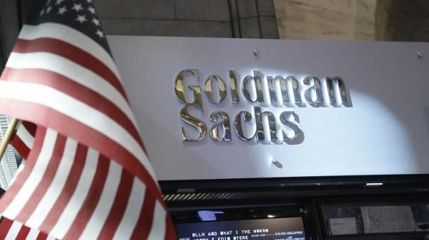 Goldman plans private equity expansion to help offset trading funk
