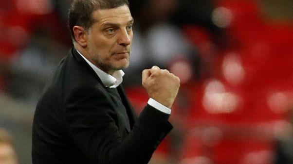 West Ham's Antonio to miss Spurs clash with rib injury