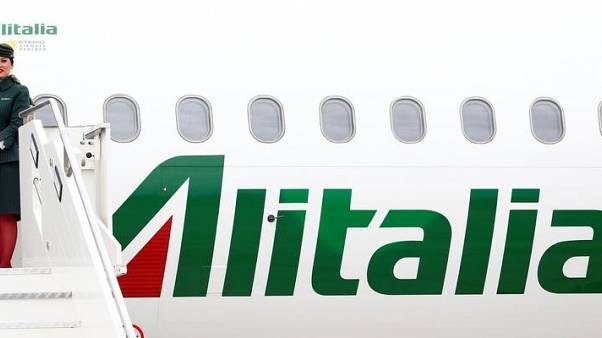 Cerberus shows interest in troubled Alitalia - FT