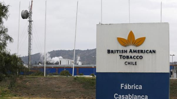 British American Tobacco sees next-generation products doubling in 2018