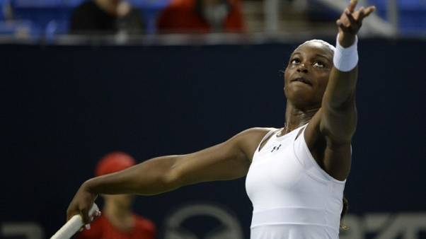 Stephens, Vandeweghe headline WTA Elite line-up