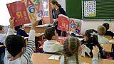 Bras de fer en Arménie autour de l'enseignement du russe