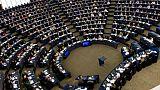 Harcèlement sexuel: les eurodéputés appellent à briser le silence