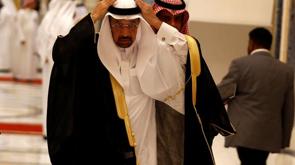 Has Saudi defused the first oil 'taper tantrum'?