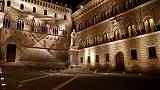 Monte dei Paschi welcomed back by market but below rescue price