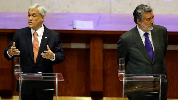 Pinera keeps lead in Chile's presidential race - CEP poll
