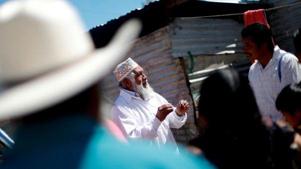 Mexico's indigenous Muslims in Maya heartland