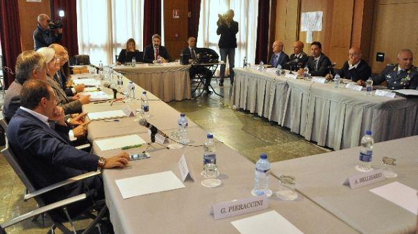 Antimafia: Bindi replica a sindaco Aosta