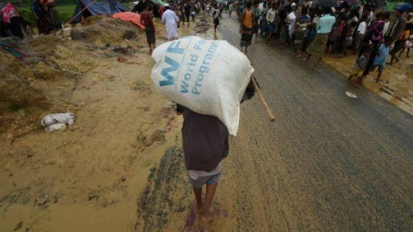 Rohingyas: le Conseil de sécurité étudie une résolution sur la Birmanie