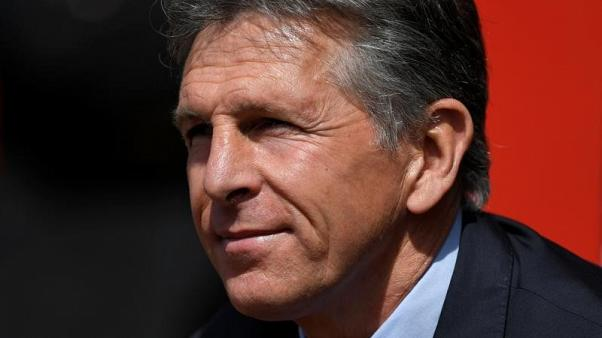 Leicester name Puel as manager