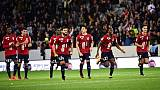 Coupe de la Ligue: Lille s'arrache, Tours surprend Nantes