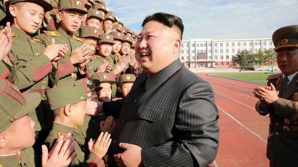 North Korea leader sends congratulations to China's Xi after congress