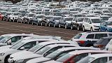 UK car output falls again in September