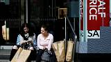 UK retailers cut jobs at fastest rate since 2008 - BRC
