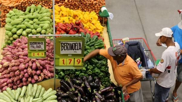 Global growth? Sure. But still not much inflation pressure