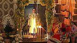 Le défunt roi de Thaïlande, père et dieu