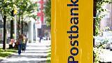 Deutsche Bank says integration of Postbank retail unit on track