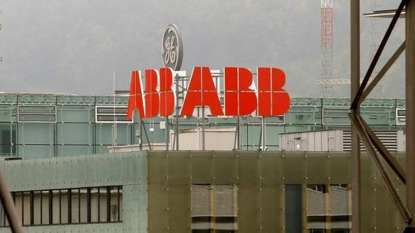 ABB says strategy shift paying off after third-quarter earnings earnings beat