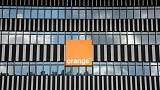 Telecoms group Orange's results lifted by stronger sales in France and Spain