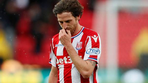 Allen expects Stoke to build momentum by Christmas