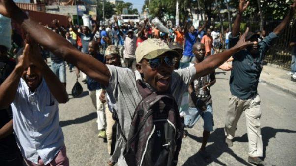 Haïti: l'opposition rejette l'appel au dialogue du président