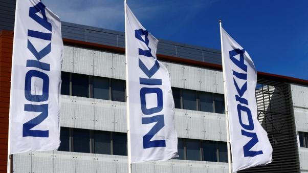 Nokia sees more tough trading ahead after network earnings miss forecasts