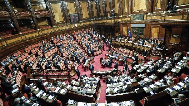 L.elettorale: Romani, buona pagina