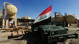 Fear of Iranian general left Iraqi Kurdish oil fields deserted