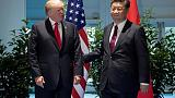 China says defence ties inject 'positive energy' into U.S. relations