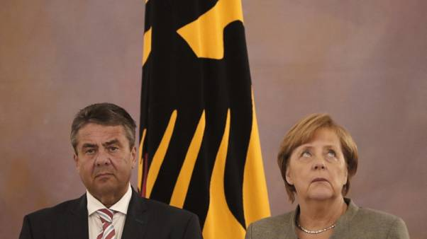Turkey's release of German citizen sign of thawing ties - Gabriel
