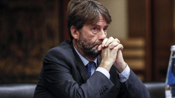 Frenceschini, Pd costruisca coalizione