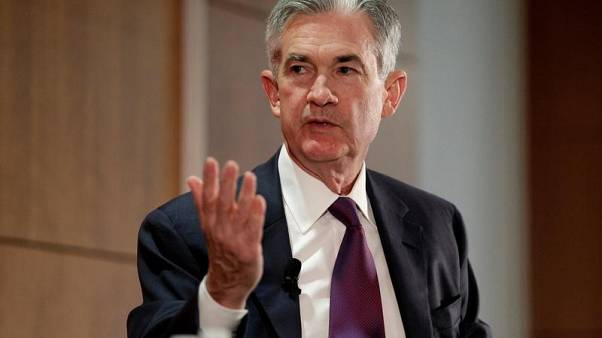 Fed chair choice down to Powell, Taylor, one source tells Politico