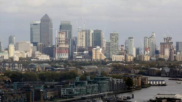 London lawyers join banks in weighing up post-Brexit move to Dublin