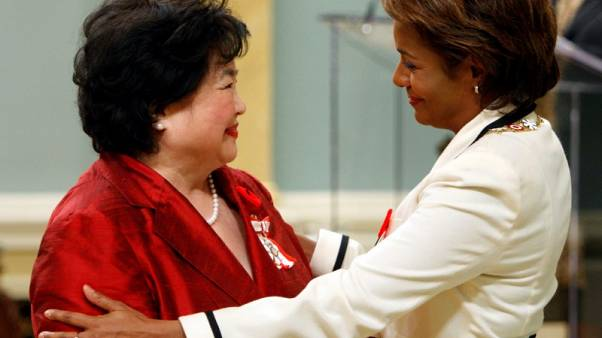 Hiroshima survivor to jointly receive Nobel Peace Prize with ICAN