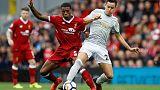 Liverpool's Wijnaldum fit to face Huddersfield