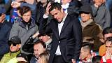 Watford's target of survival has not changed, says Silva