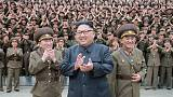 U.S imposes sanctions over alleged North Korean rights abuses