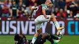 Triple injury blow for Swansea ahead of Arsenal clash
