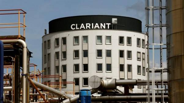 Activist investor takes Clariant stake above 20 percent - source