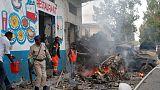 Somalia's al Shabaab stones woman to death for cheating on husband
