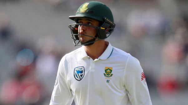 De Kock sets South Africa up for T20 triumph
