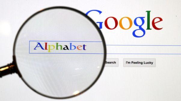 Alphabet revenue jumps 24 percent on mobile advertising growth